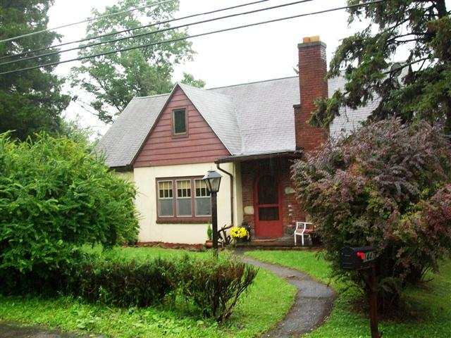 SOLD in 2012: 1447 Slaterville Road