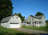 SOLD in 2014: 1492 Coddington Road Brooktodale NY