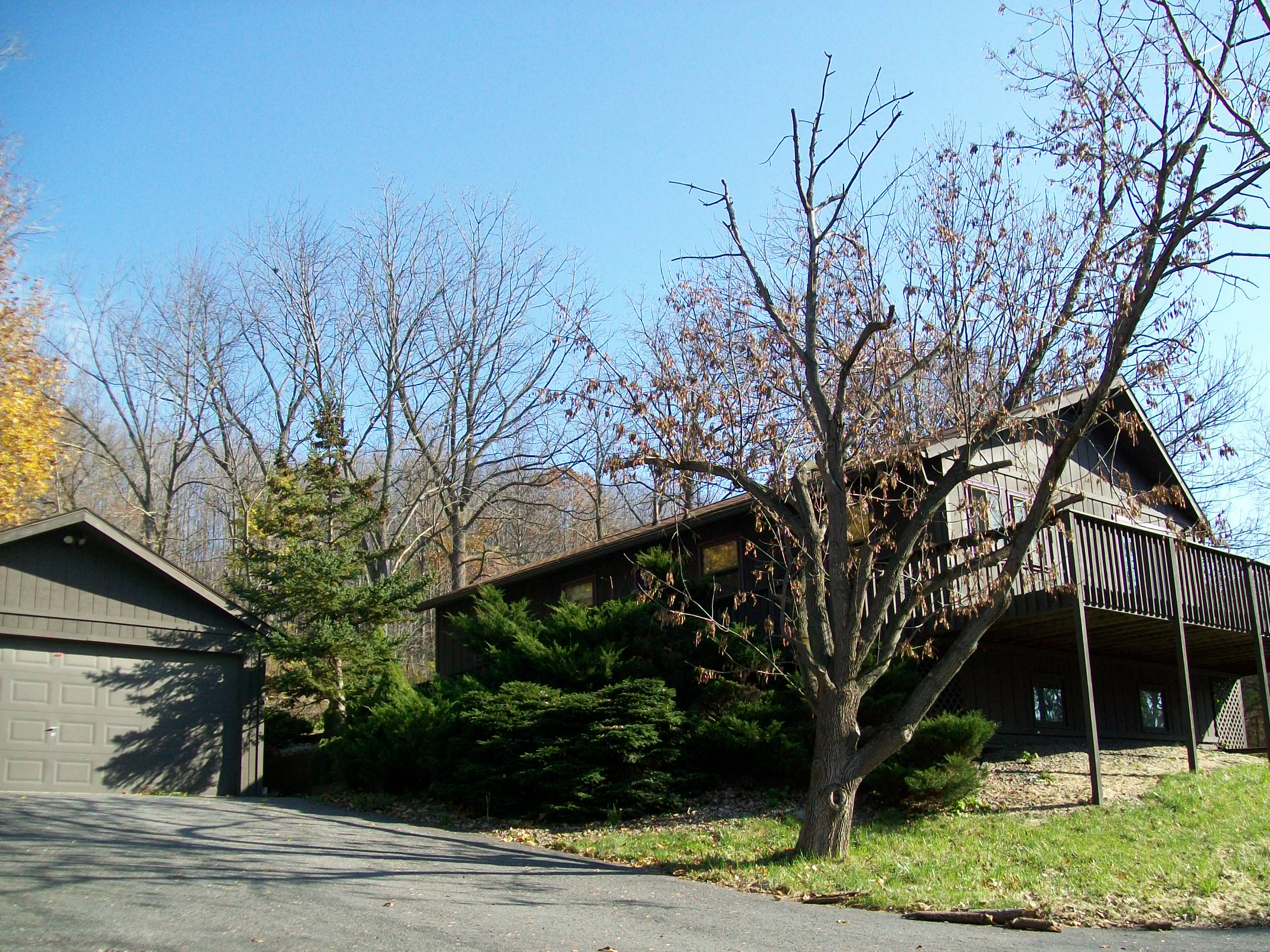 SOLD! 1552 Slaterville Road, Ithaca NY