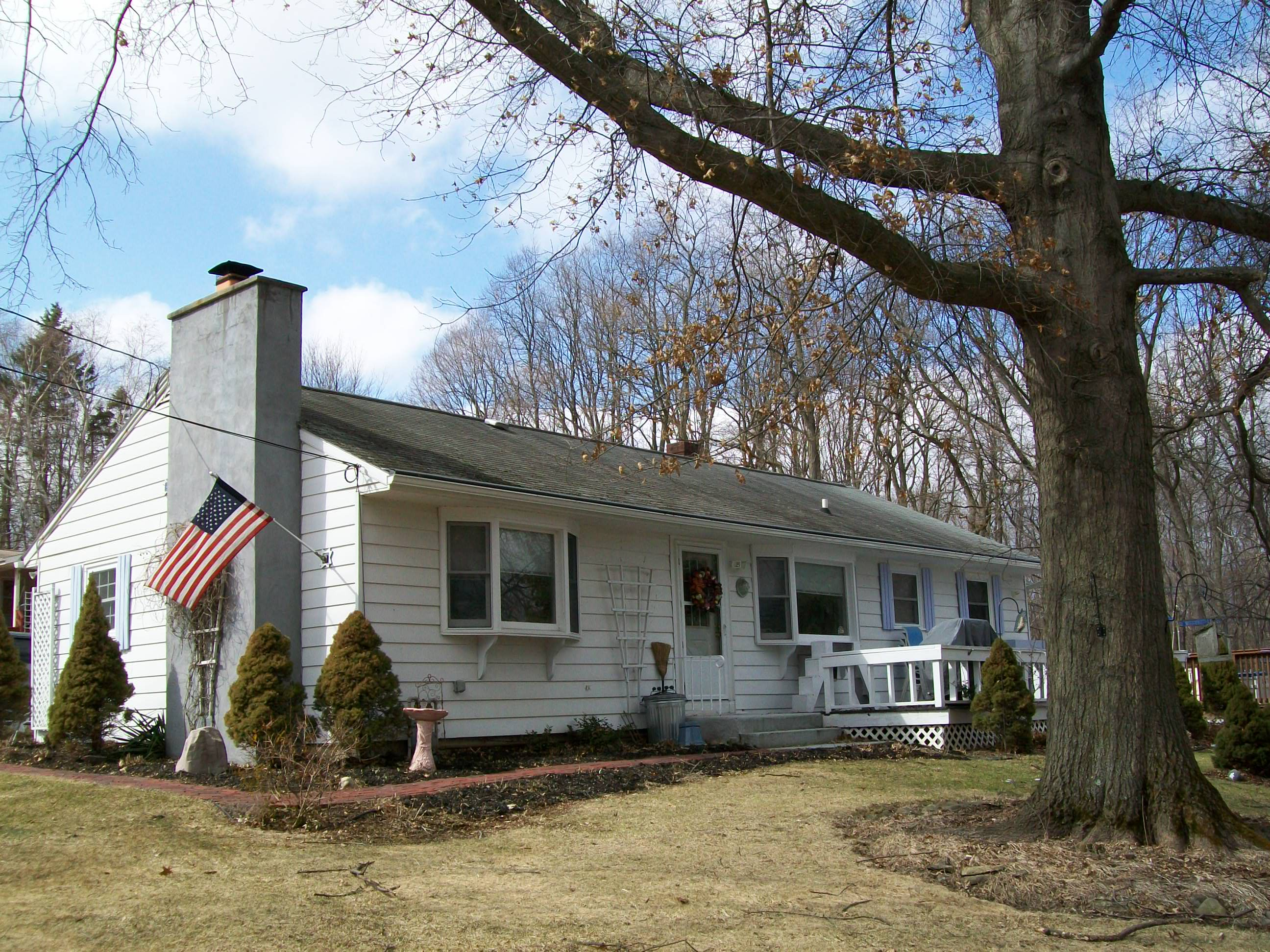SOLD in 2014: 156 Bundy Road