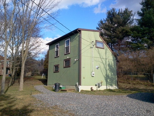 SOLD! 218 Snyder Hill Road, Ithaca NY