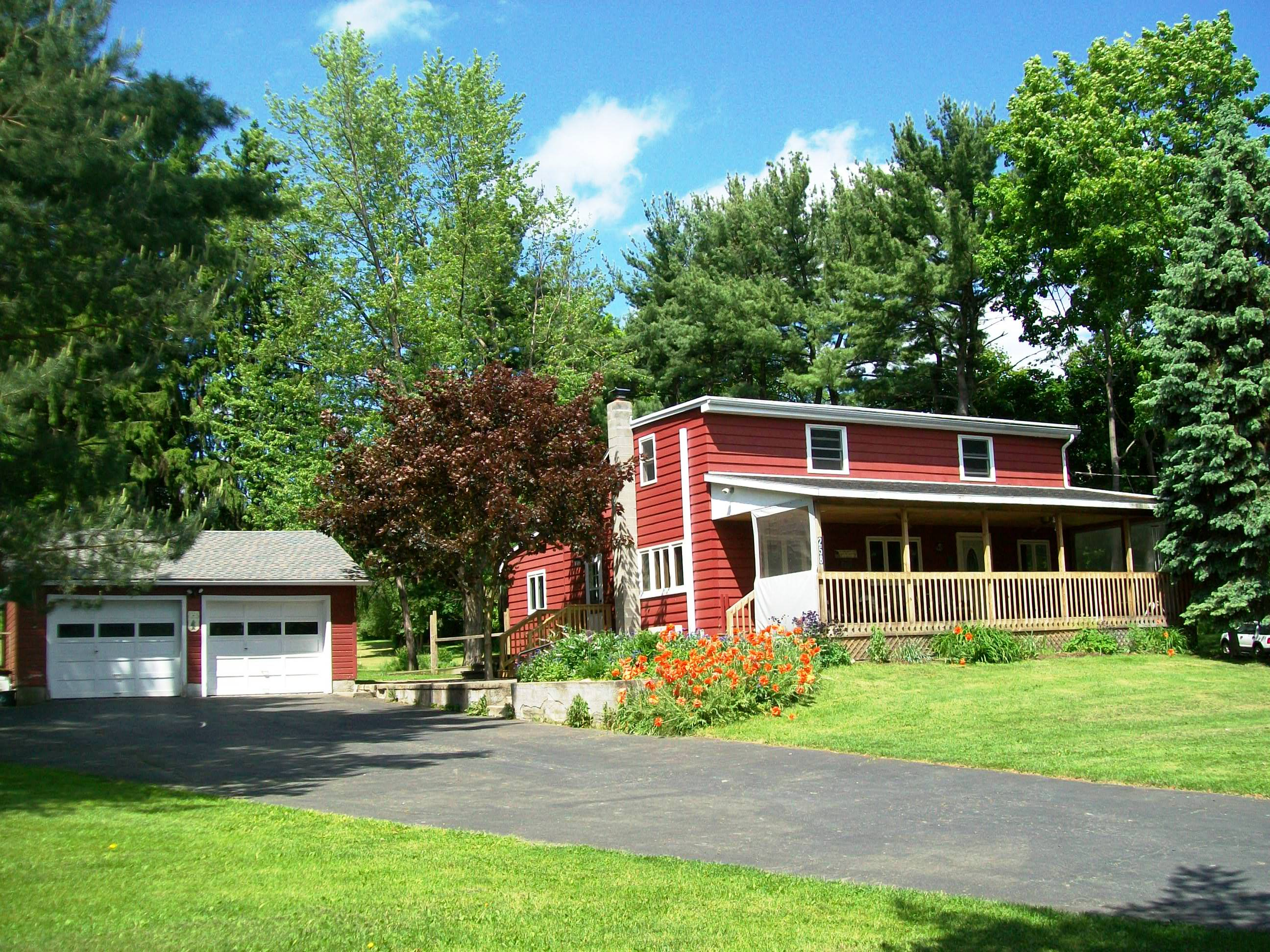 SOLD! in 2012: 258 Dubois Road