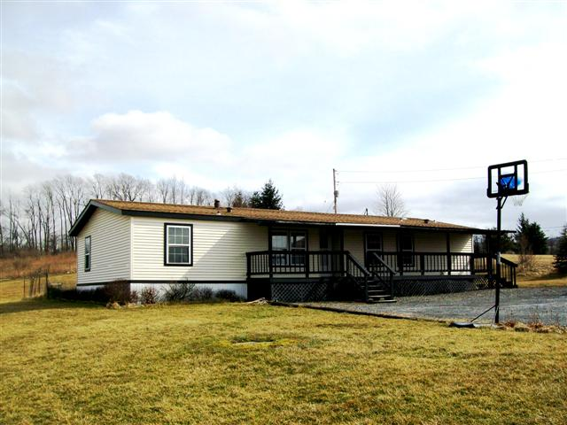 SOLD! in 2012: 325 Johnson Road