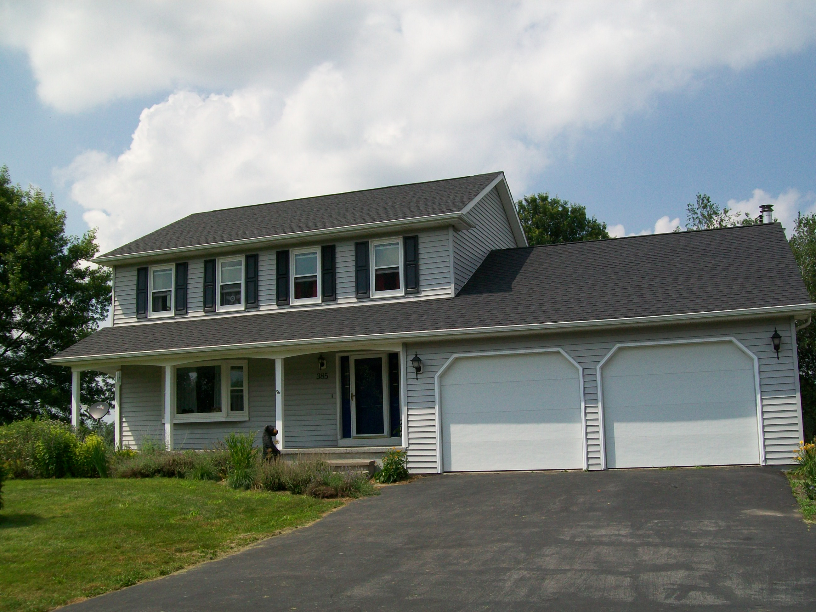 SOLD in 2014: 385 Luce Road