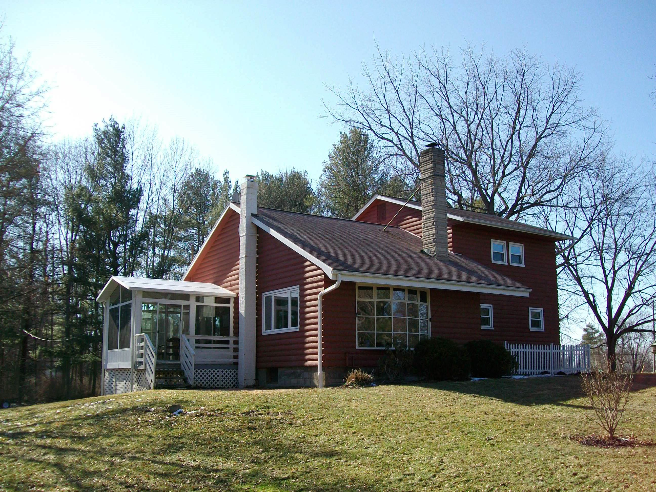 SOLD in 2014: 4331 Cold Springs Road