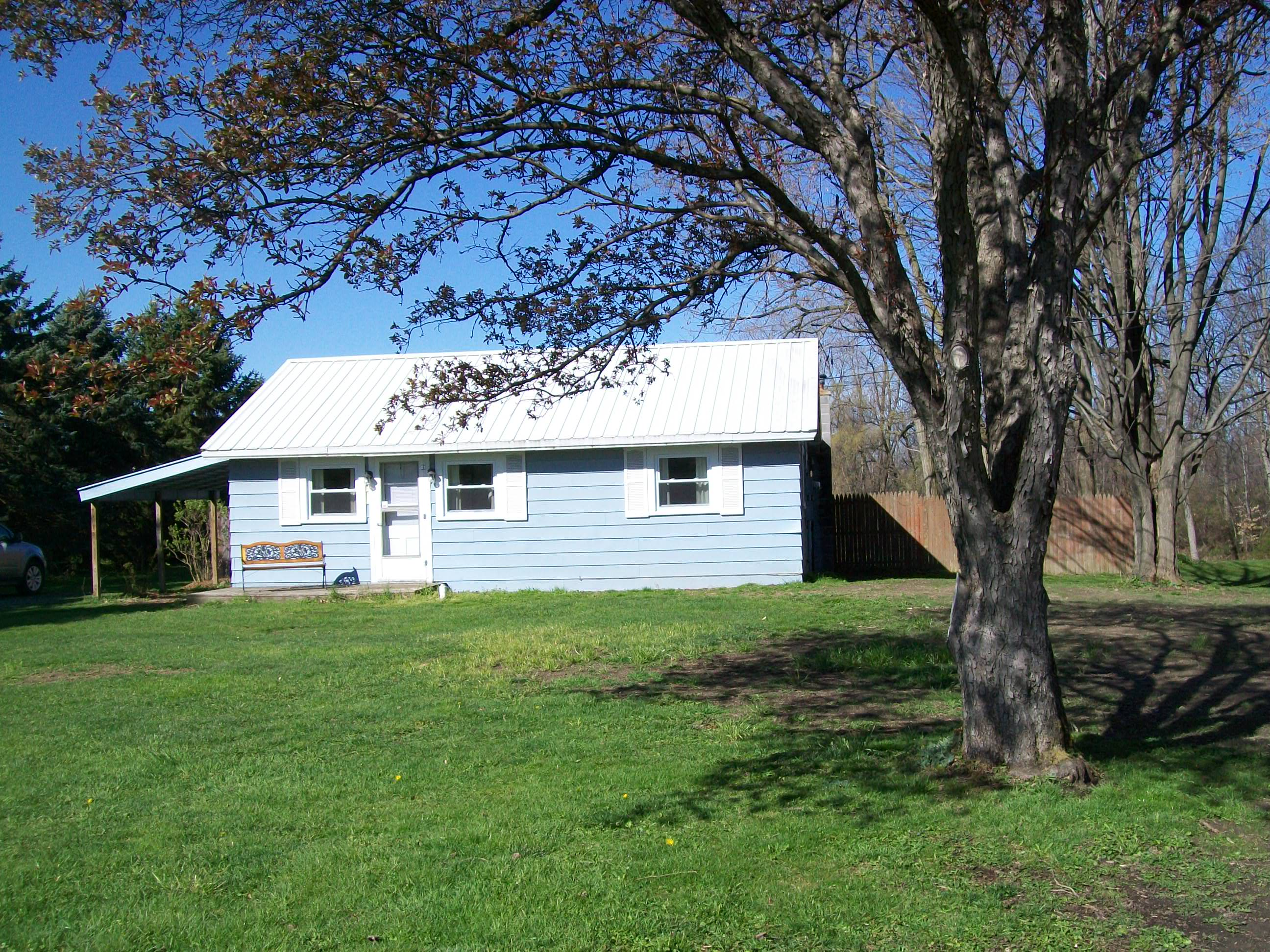 SOLD! in 2012: 500 Auburn Road
