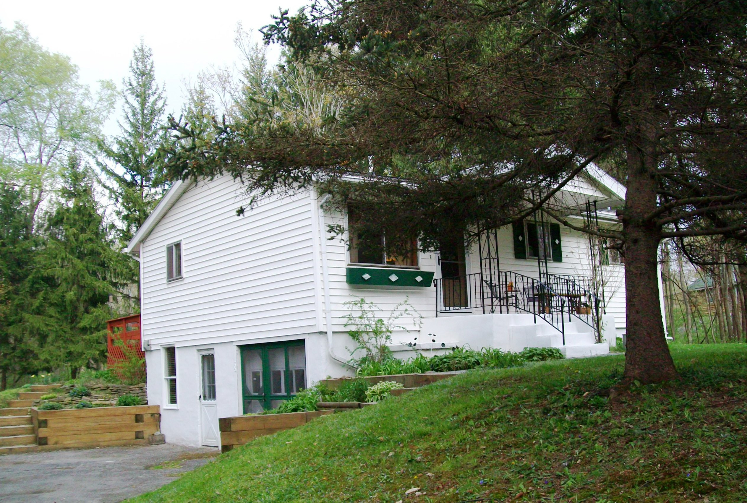 SOLD! in 2012: 55 Besemer Road