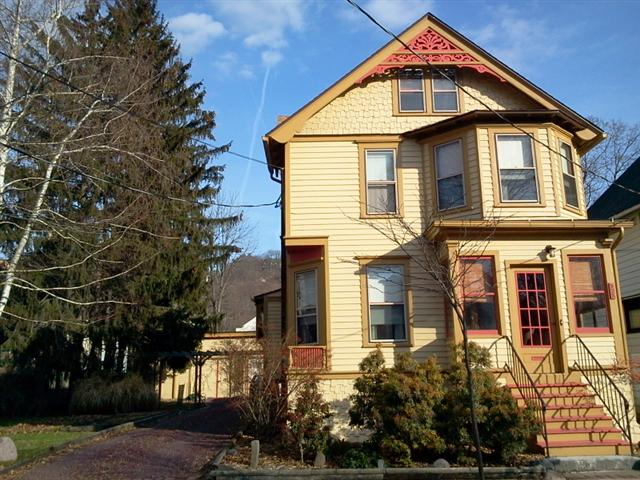 SOLD! in 2012: 925 N. Tioga Street