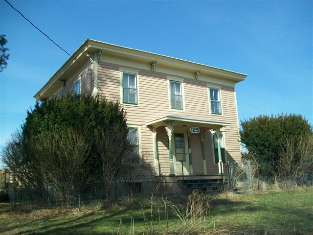 Sold in 2011: 129 Sheldon Road
