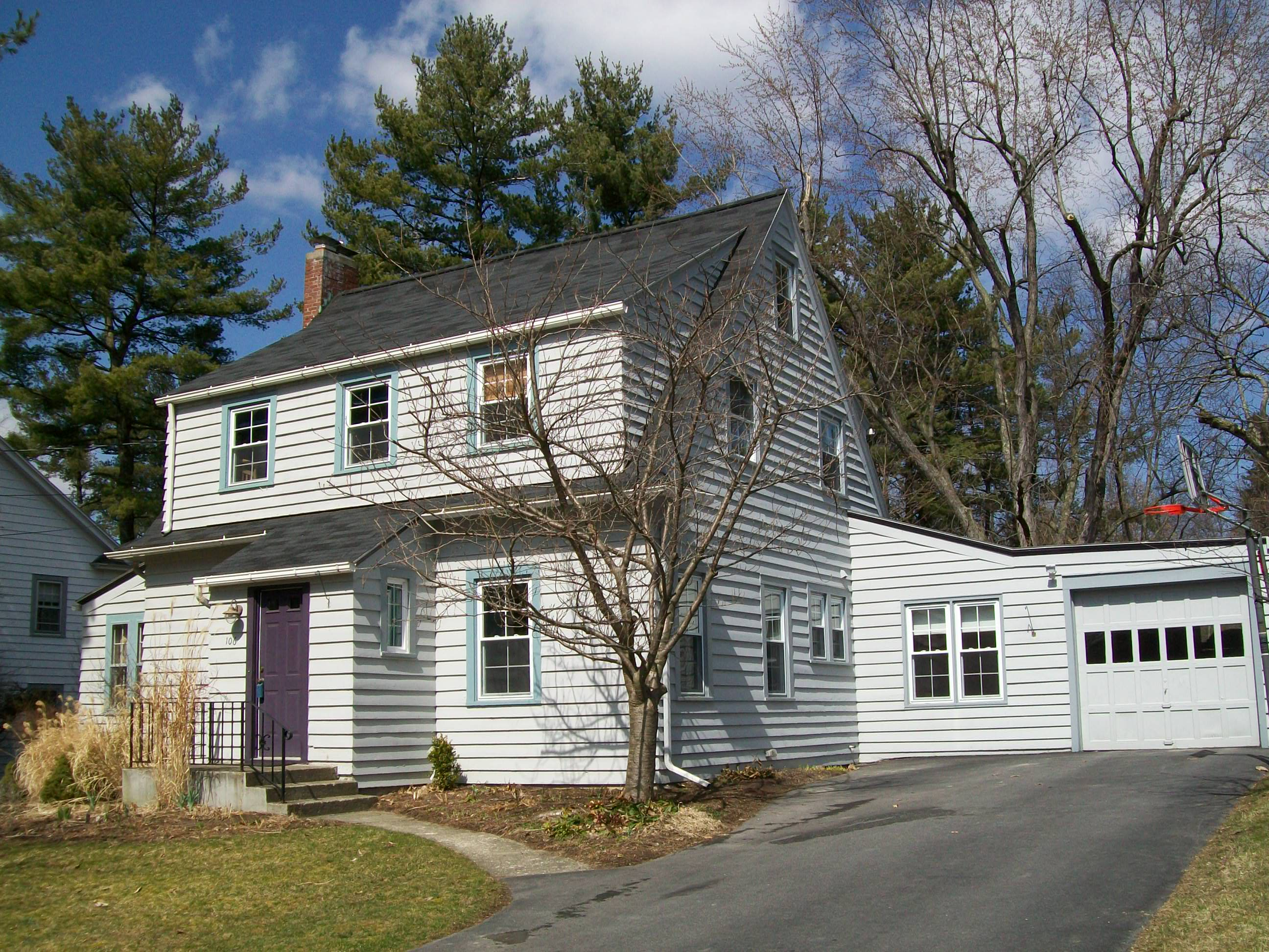 SOLD in 2013: 106 Northway Road