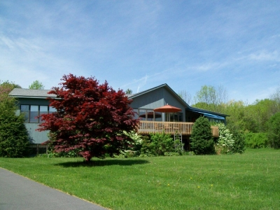 SOLD! in 2012: Cayuga Lakefront